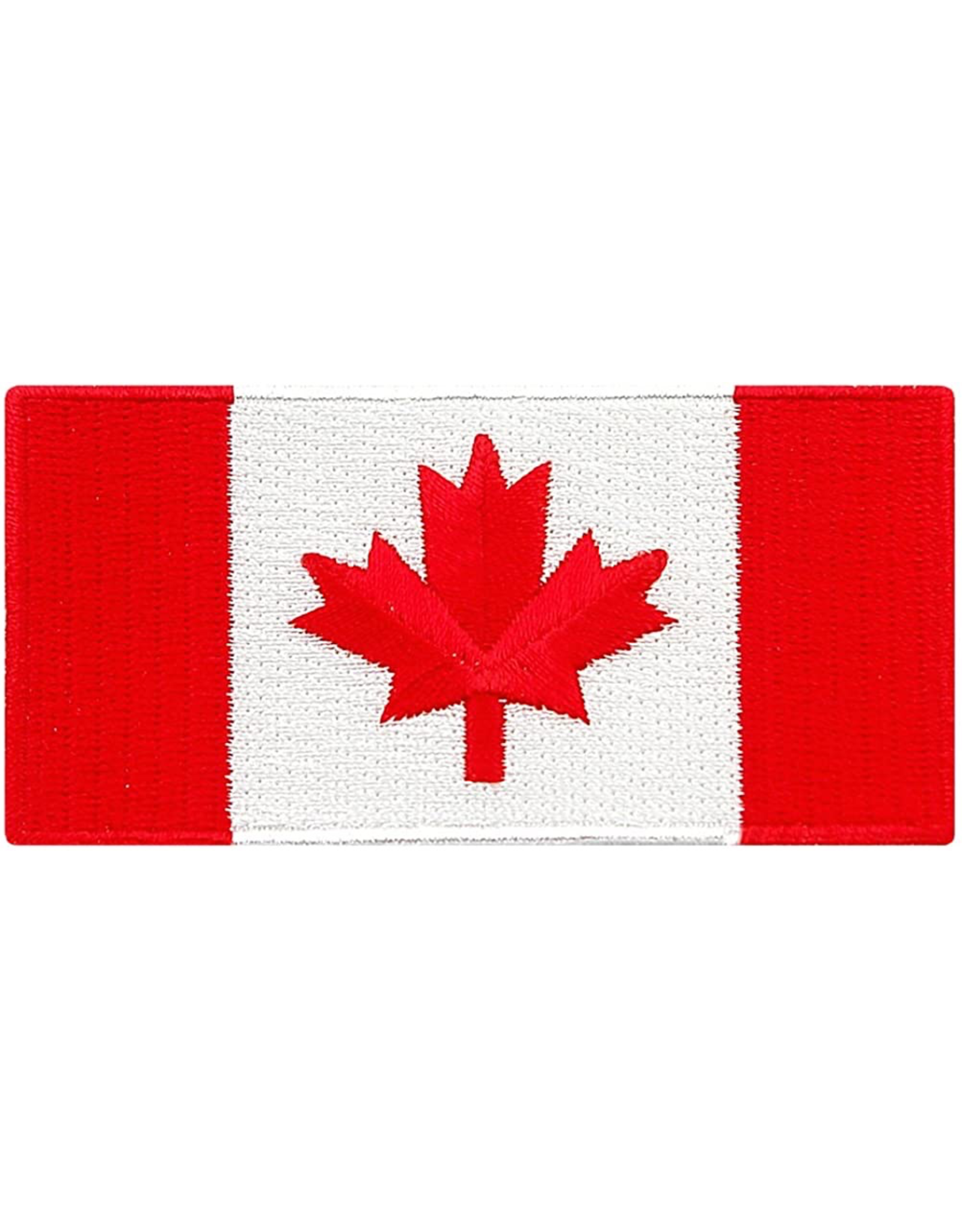 World Famous WFS CANADA CREST - SMALL