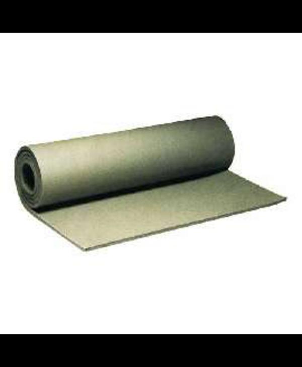 WFS Military Foam Sleeping Pad - Olive Drab