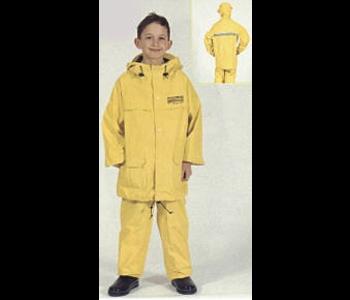 WFS Youth Wetskins Rain Suit - P-16652