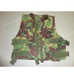 Joe's Surplus British Anit-Fragmentation Cover Vest