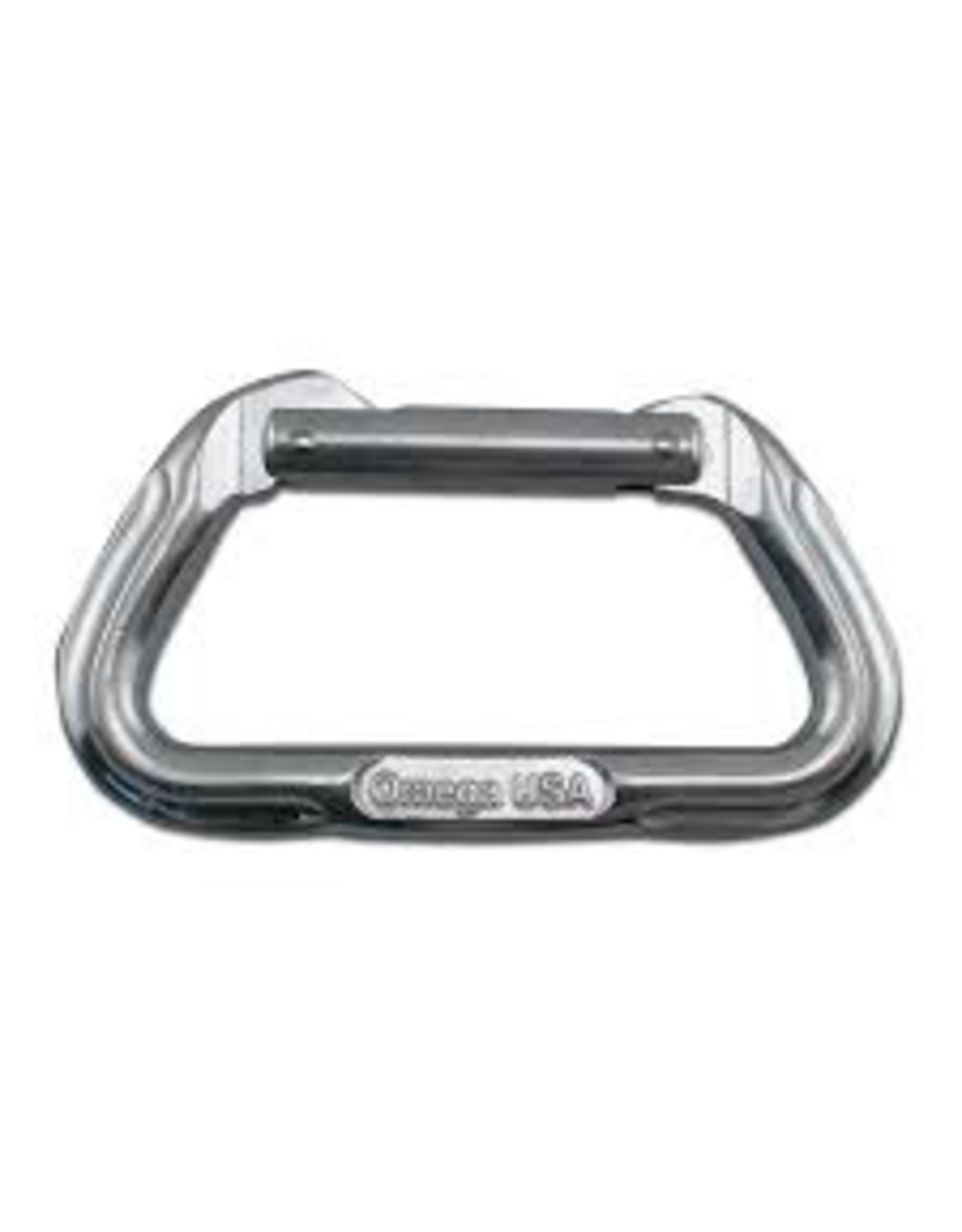 Omega Pacific Carabiner Standard D Bright Force