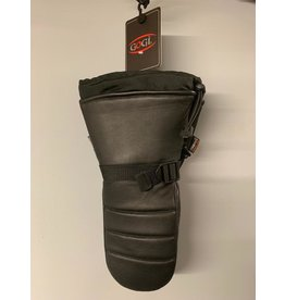 LeCore Designs Le-Core Leather Snowmobile Mitt