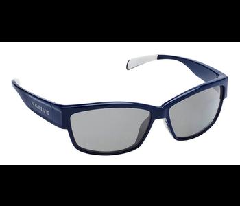 Native Sunglasses: Womens Toolah, Frame: Midnight, Lens: Gray