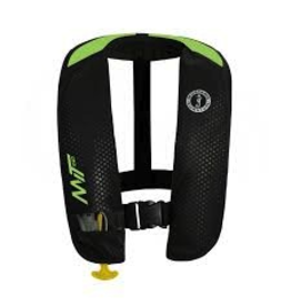 Mustang Survival Mustang Survival M.I.T. 100 Manual Activation Inflatable PFD (Unisex)
