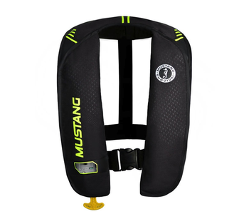 Mustang Survival M.I.T. 100 Auto Inflatable PFD