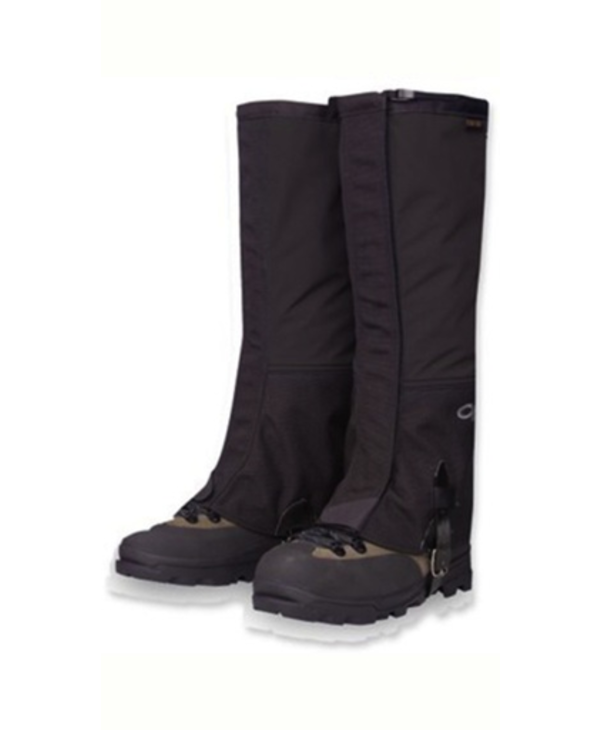 OR Womens Crocodiles Expedition Gore-Tex Gaiters (New)