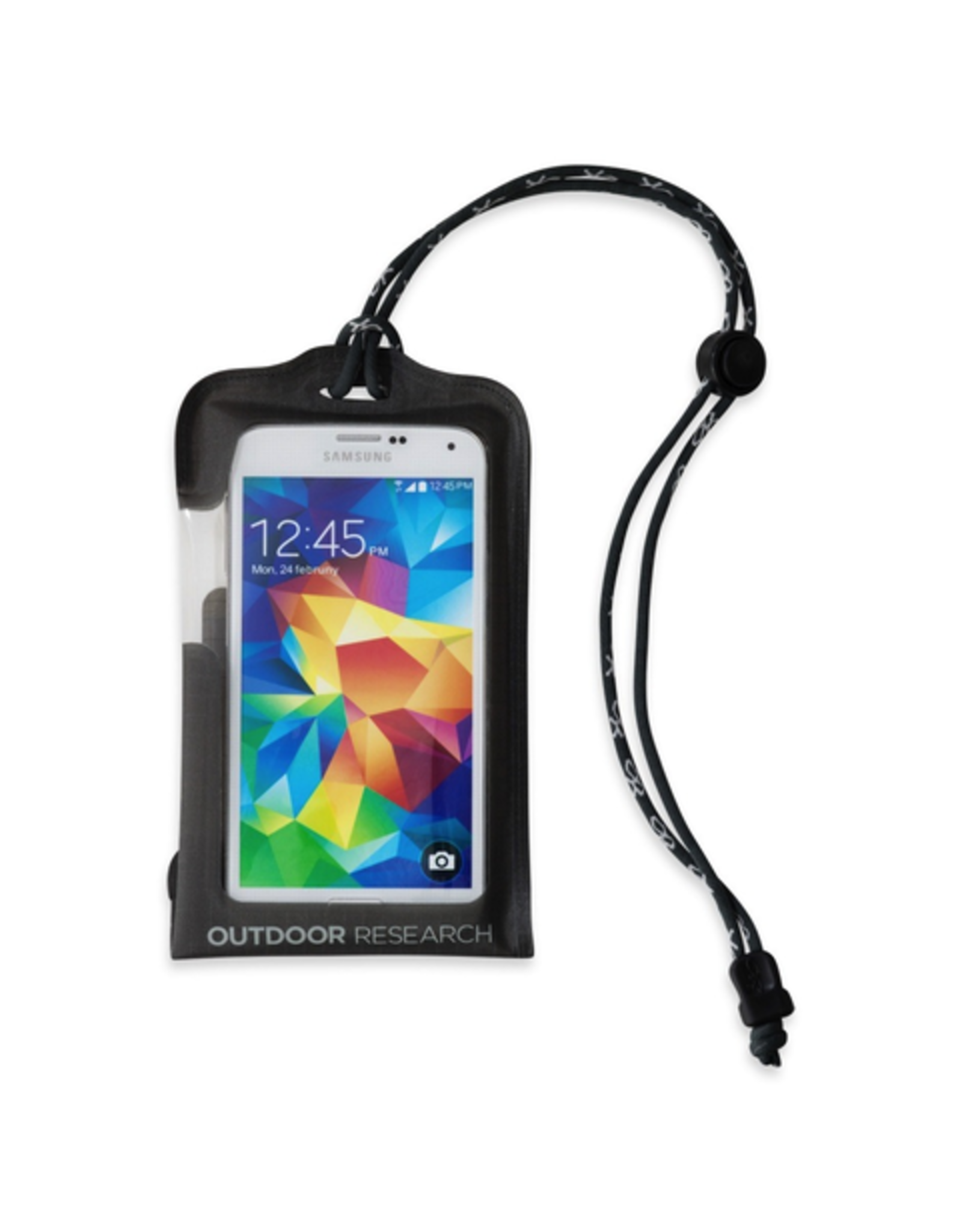 Outdoor Research OR Sensor Dry Pocket Smart Phone STD