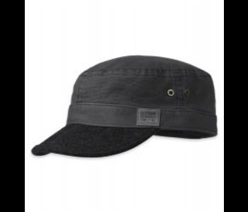 OR Jam Cap