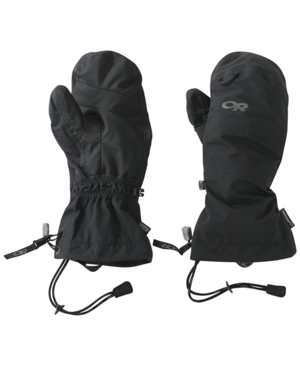 Outdoor Research Shuksan Mitts