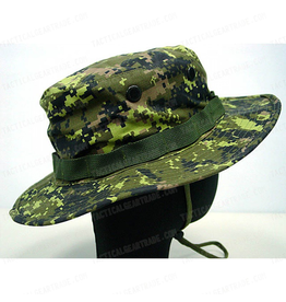St. Gilles Surplus SGS Digital Boonie Hat