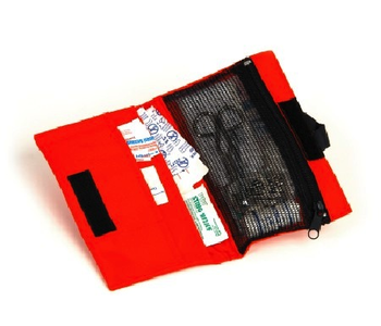 Wilderness First Aid BACKPACKERS FIRST AID KIT
