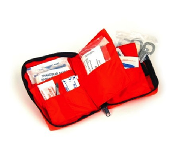 Wilderness First Aid EXPEDITION FIRST AID KIT