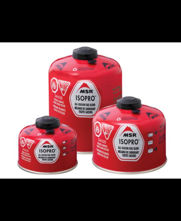 MSR ISOPRO 8 oz. Canister Fuel Bottle
