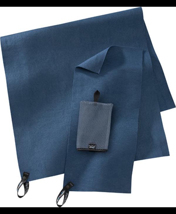 Packtowl Pack Towel, Original, SM, Blue 2012
