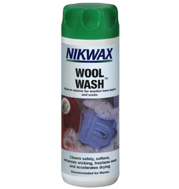 Nikwax Nikwax Wool Wash 300ml
