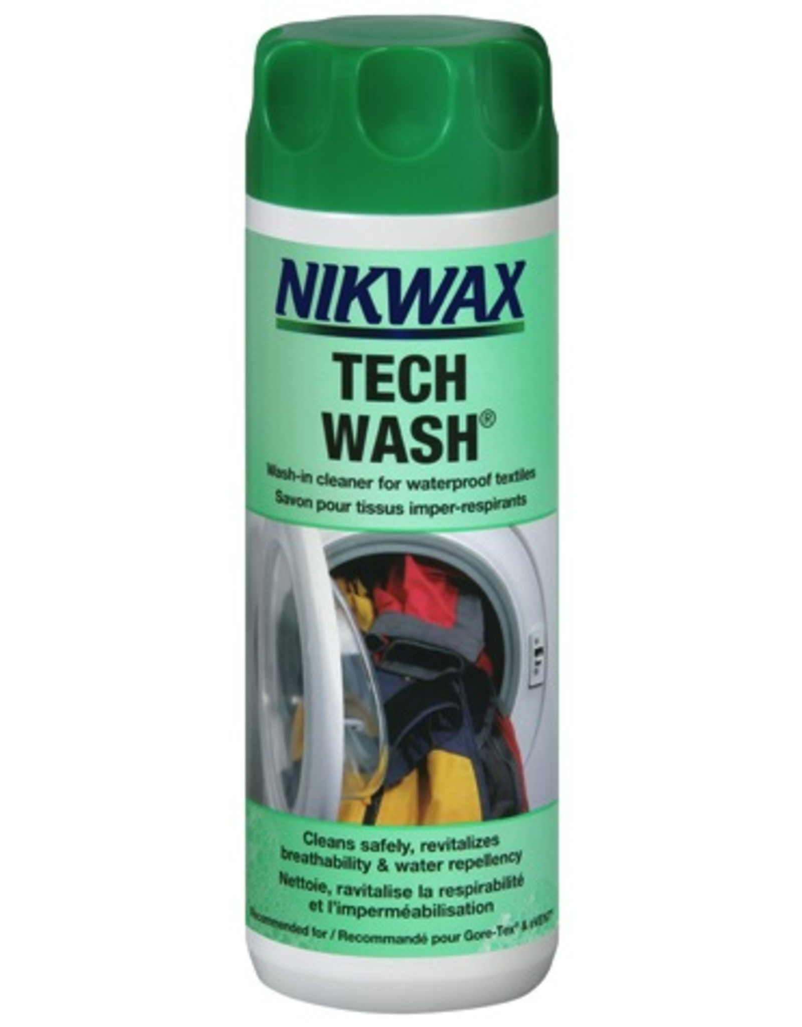 Nikwax Nikwax Tech Wash 300 ml