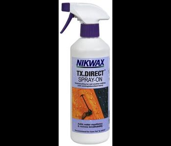 Nikwax Tx. Direct (Spray On) 300 ml