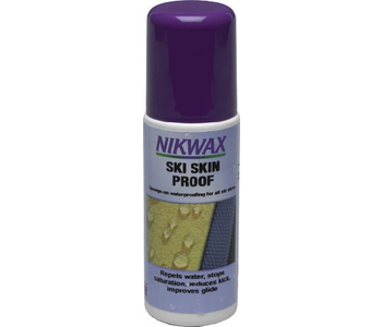 Nikwax Ski Skin Proof 125 ml