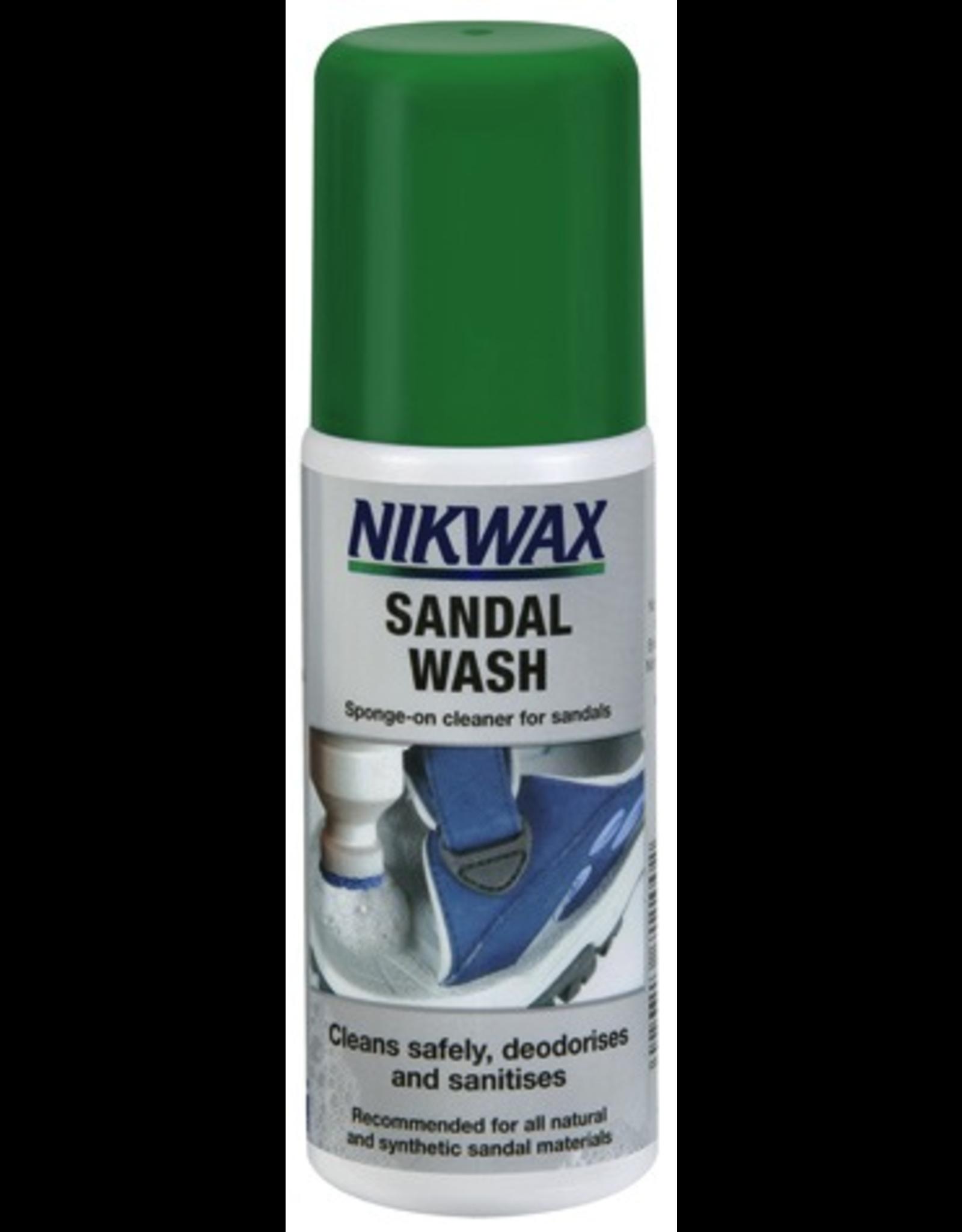 Nikwax Nikwax Sandal Wash 125 ml