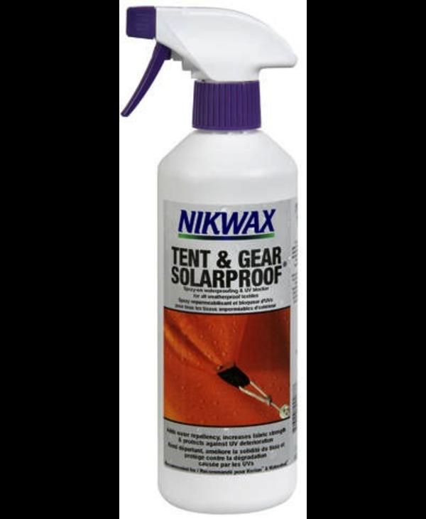 Nikwax Solar Proof (Spray On) 500 ml