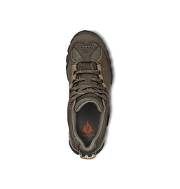 Vasque Vasque Womens MANTRA 2.0 GTX Shoe, Canteen / Orange Peel