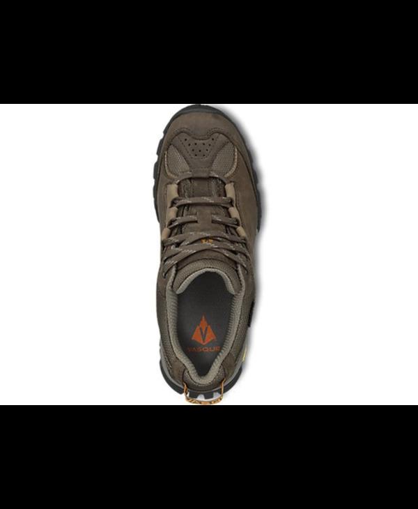 Vasque Womens MANTRA 2.0 GTX Shoe, Canteen / Orange Peel