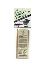 Deerfly Patches - Top Deerfly Bites