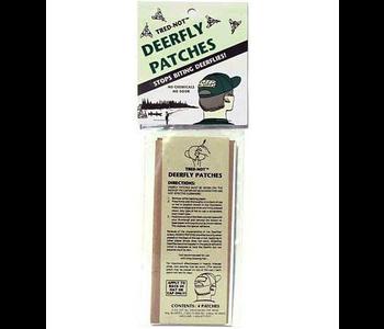 Deerfly Patches - Top Deerfly Bites