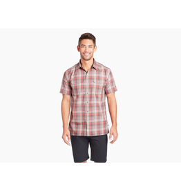 Kuhl Kuhl Mens Response Short Sleeved Shirt