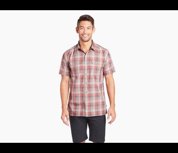 Kuhl Mens Response Short Sleeved Shirt