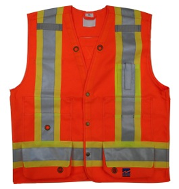 Viking Viking Open Road Surveyor Vest