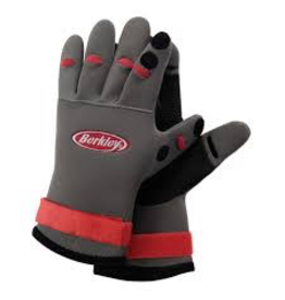 Berkley Berkley Neoprene Fish Gloves