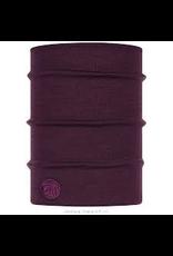 BUFF BUFF Heavyweight Merino Wool Purplish Multi Stripes