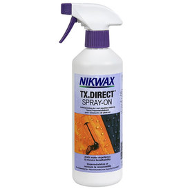 Nikwax Nikwax TX. Direct Spray-On 500ml