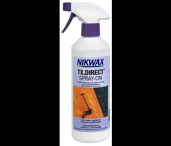 Nikwax TX. Direct Spray-On 500ml