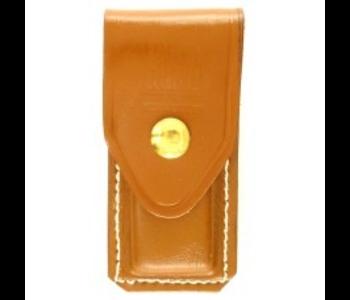 Ruko Small Brown Leather Sheath