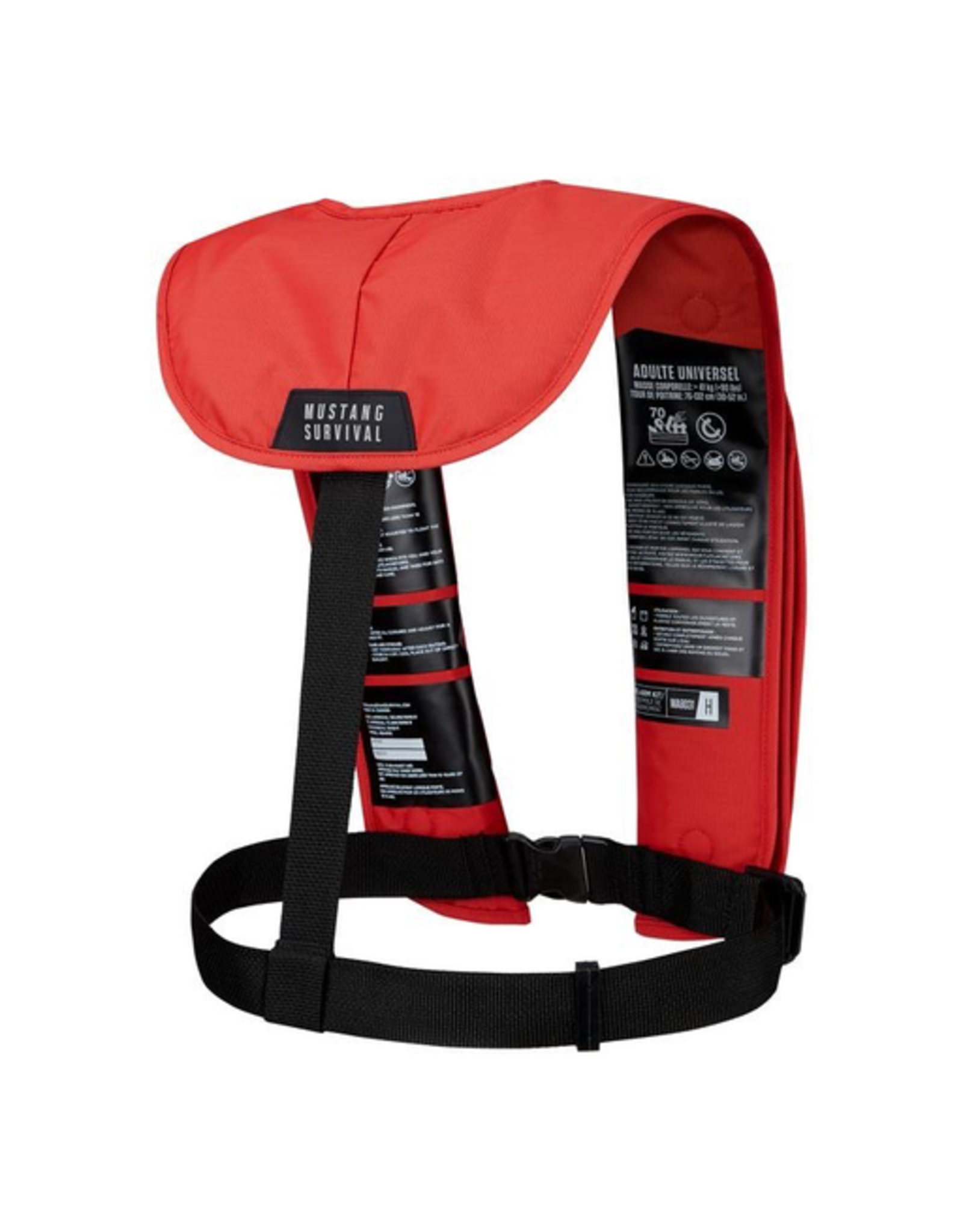 Mustang Survival Mustang Survival MIT 70 Automatic Inflatable PFD