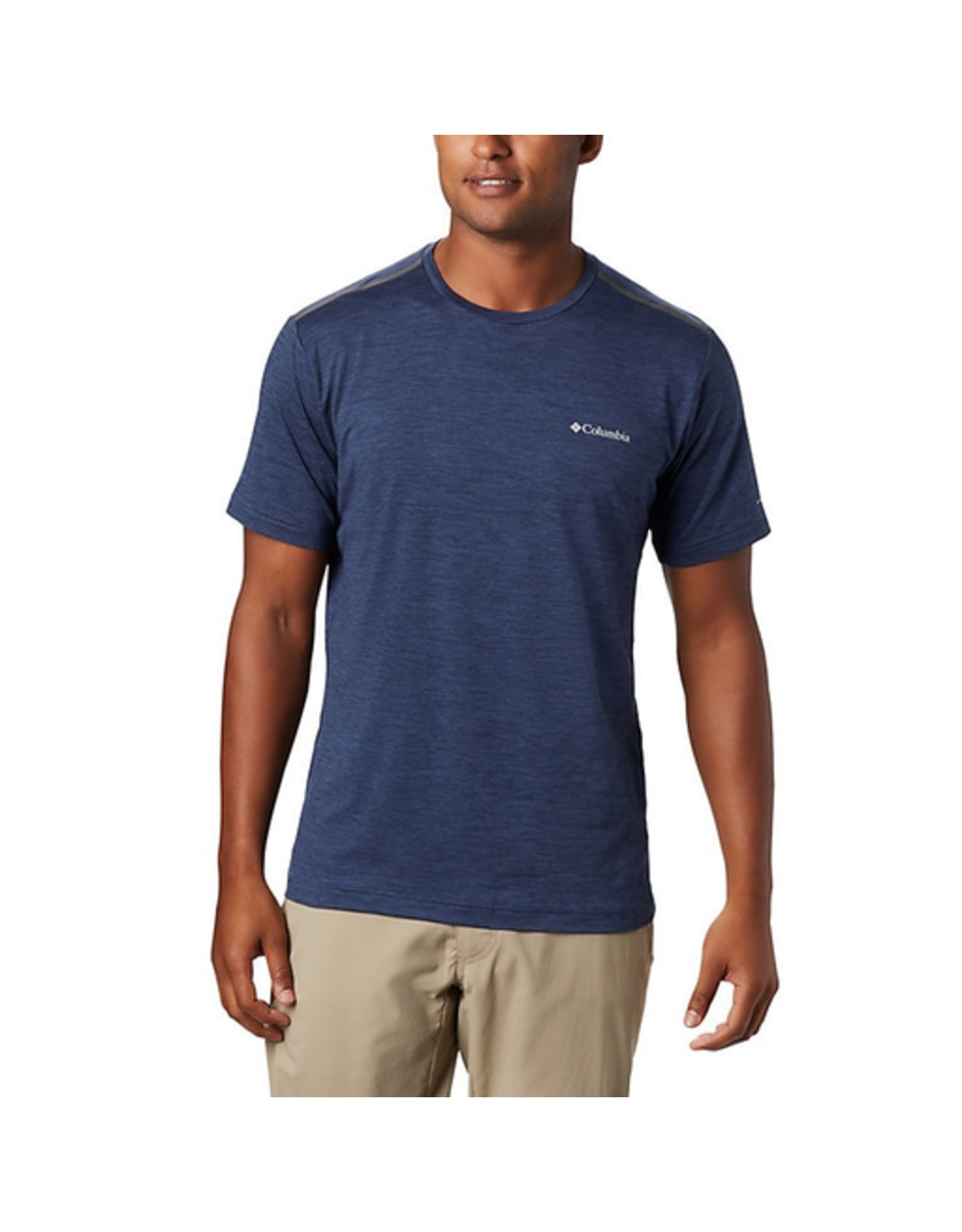 Columbia Columbia Men's Tech Trail Crew Neck Shirt