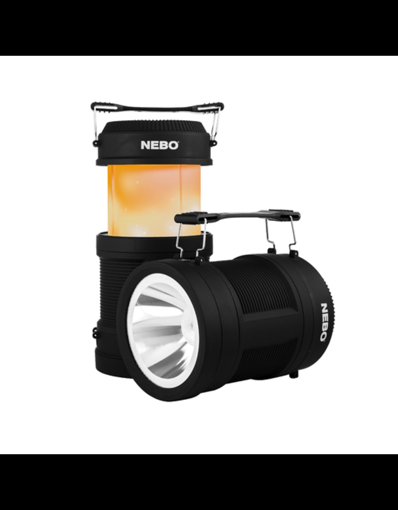 Nebo NEBO Big Poppy Lantern RC