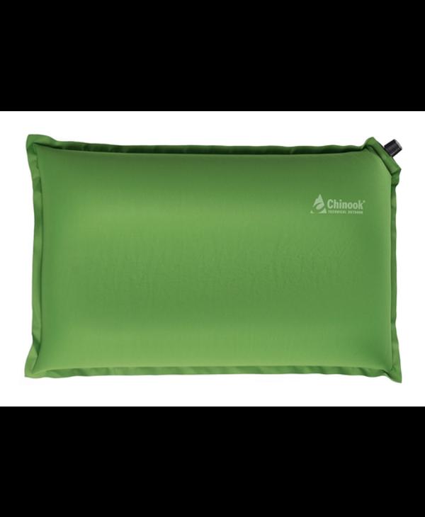 Chinook Contour Pillow