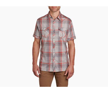 Kuhl Konquer Short Sleeve Shirt
