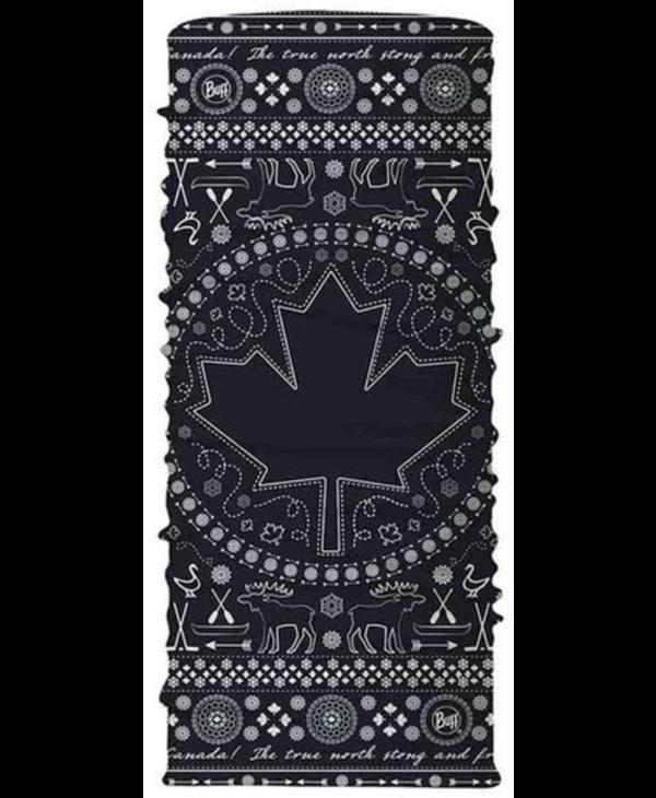 BUFF Original O Canada Black