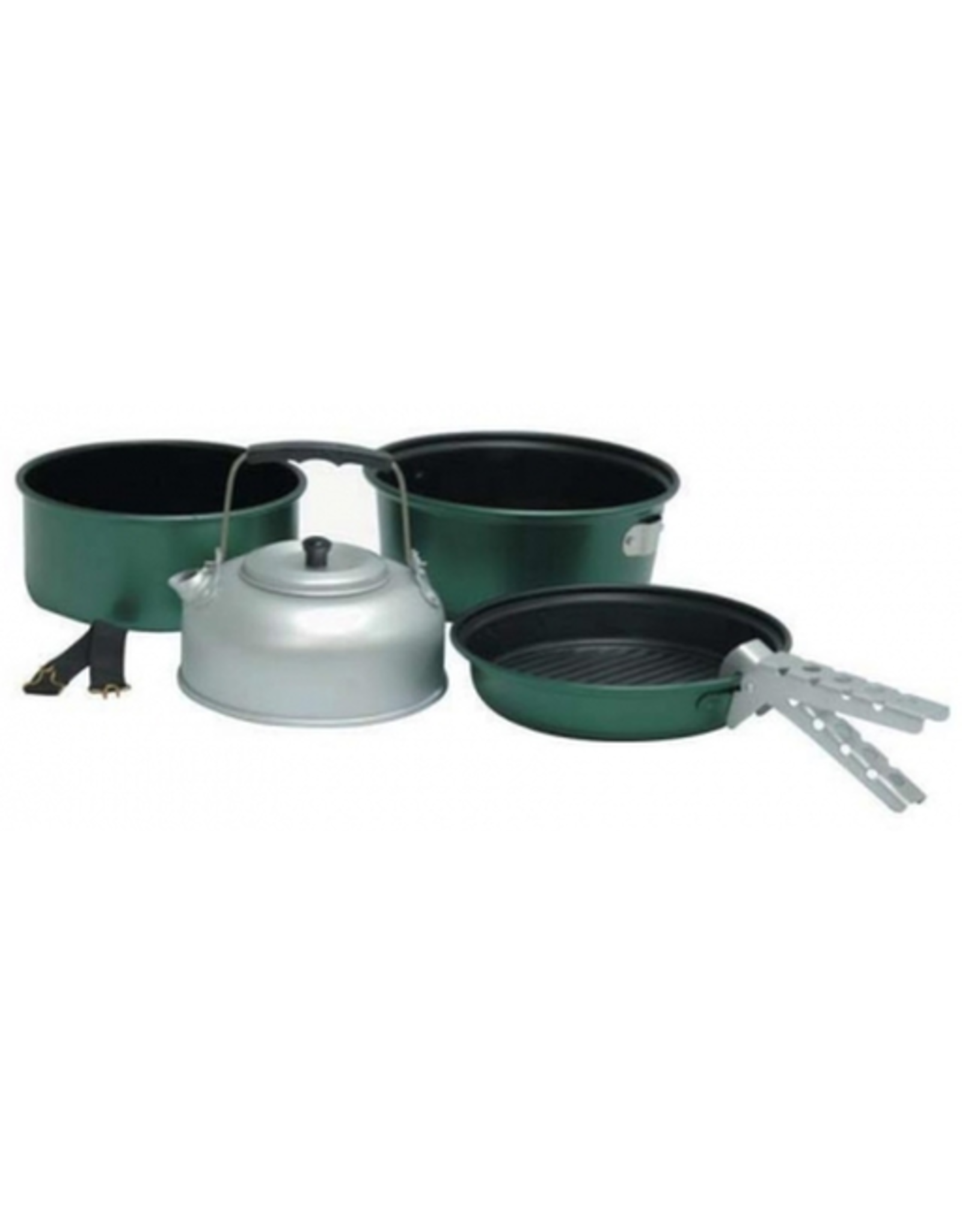 Chinook Canyon Ultralight Deluxe Cookset
