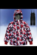 Choko Choko Children's Tumbler 2-pc Nylon Suit