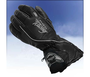 Choko Pro-Racing Leather Gloves with removable liners