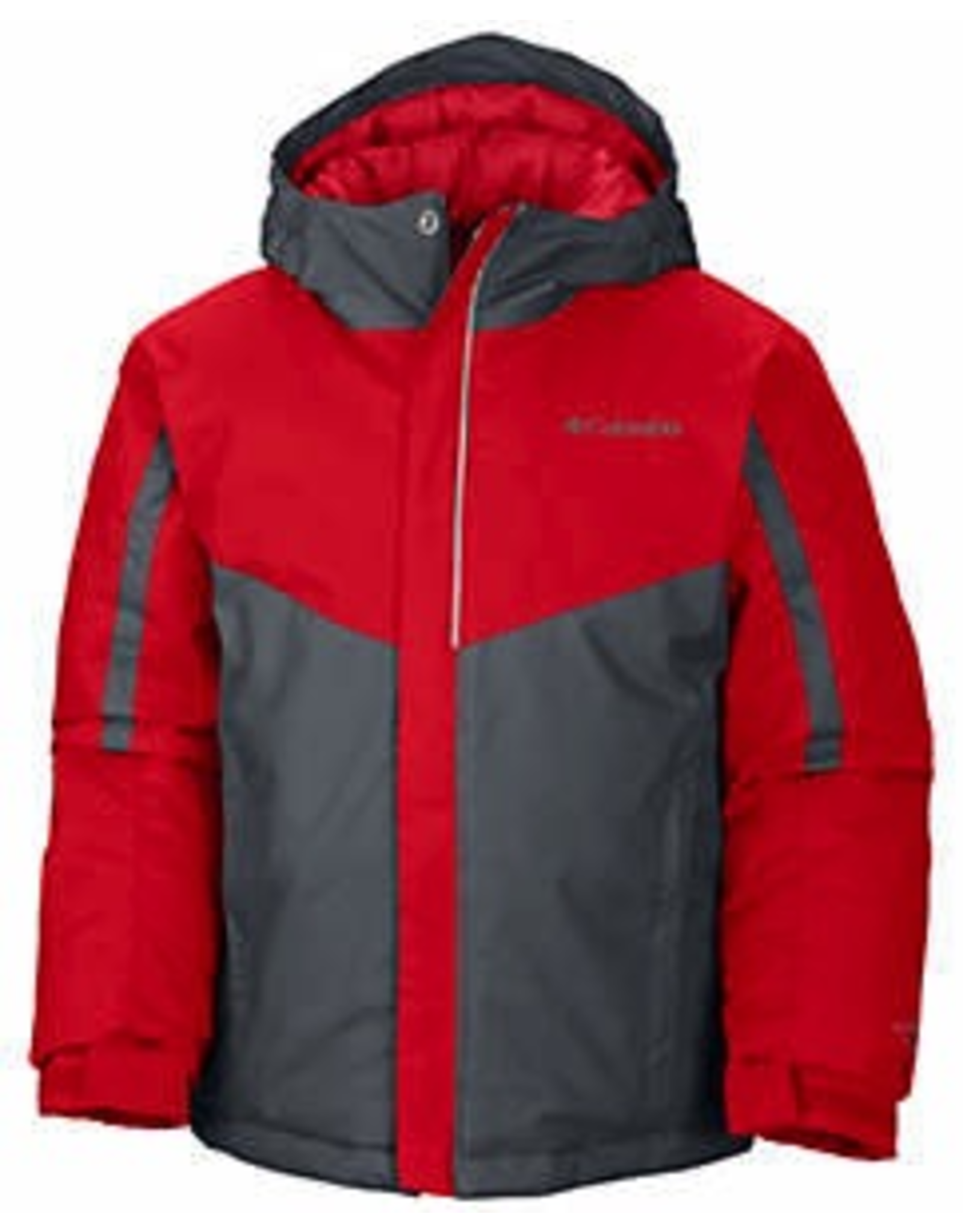 Columbia Columbia Youth Boys Stun Run Jacket