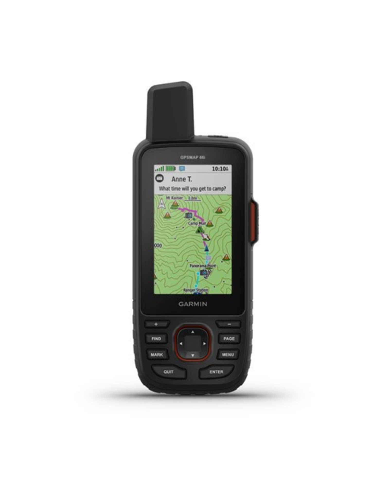 Garmin Garmin GPSMAP 66I