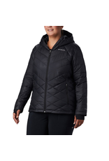 Columbia Columbia Women's Heavenly Hooded Jacket - Plus Size