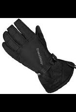 Choko Choko Ladies Nylon/Leather Gloves