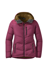 Outdoor Research Outdoor Research Womens Transcendent Down Hoody